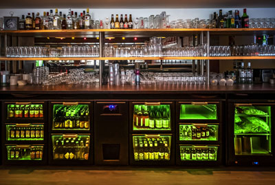 Cafe de Heerlijkheid - Vereningingscafe
