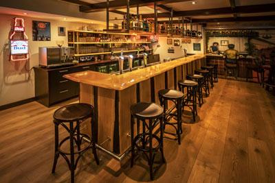 Bar Cafe de Heerlijkheid